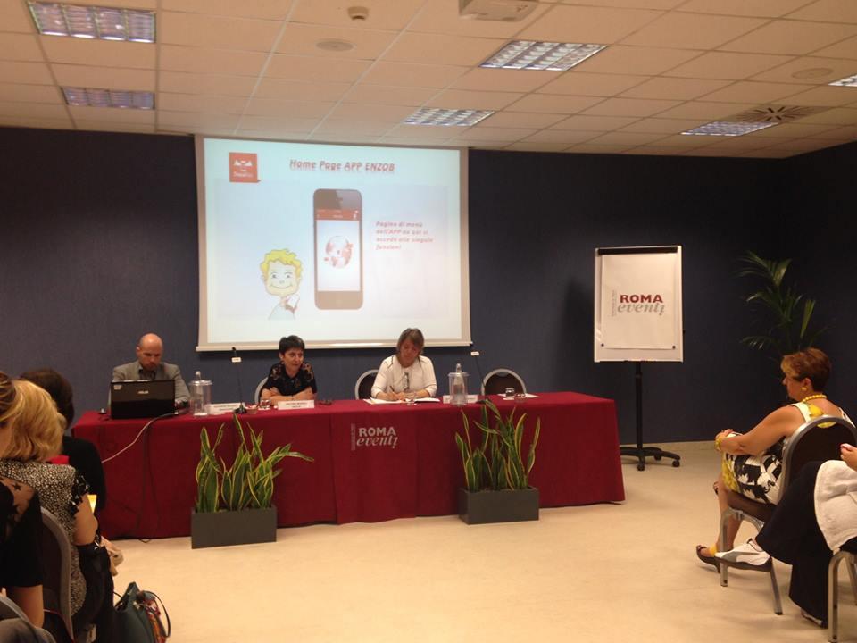 Conferenza stampa App