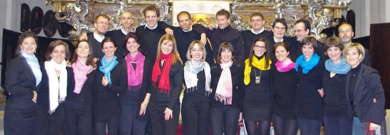 Ensemble Vocale Michelangeli