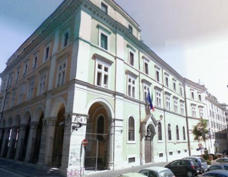 Tribunale dei Minori di Roma