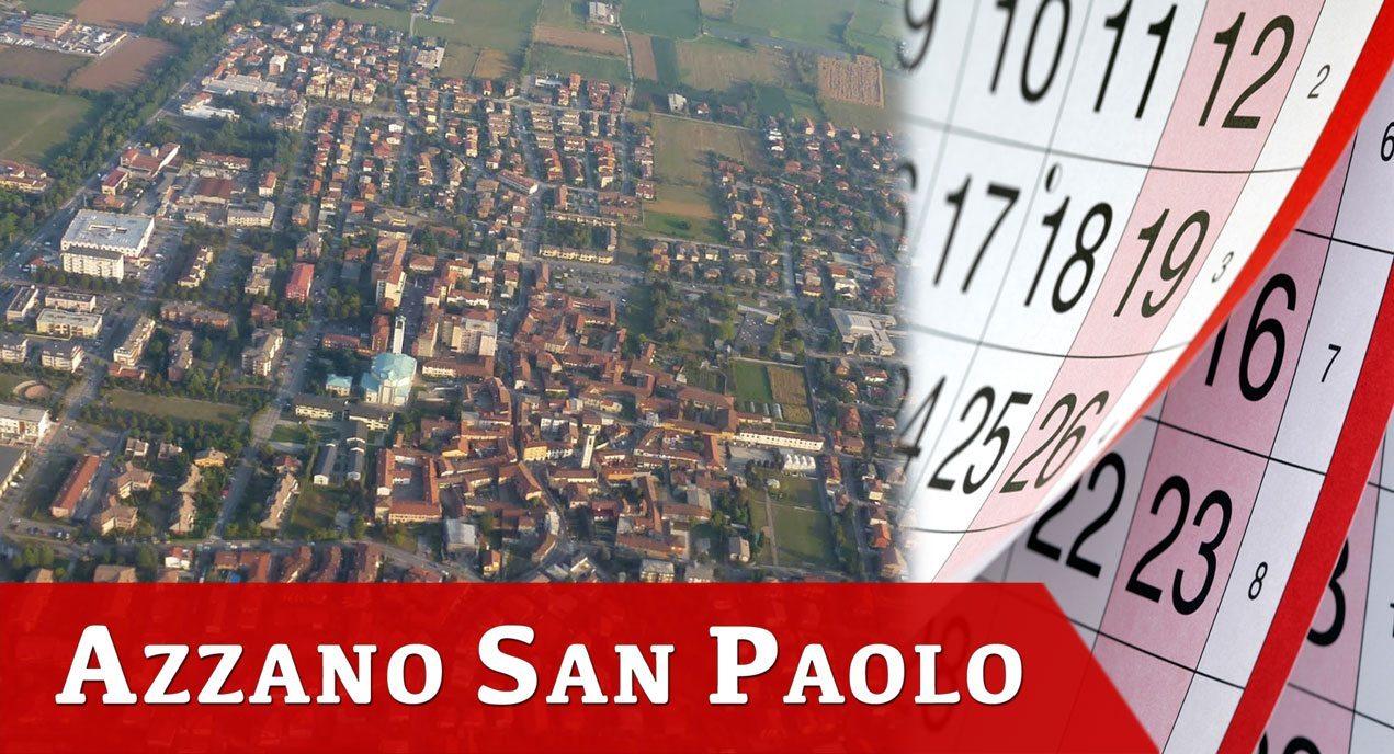 Azzano San Paolo