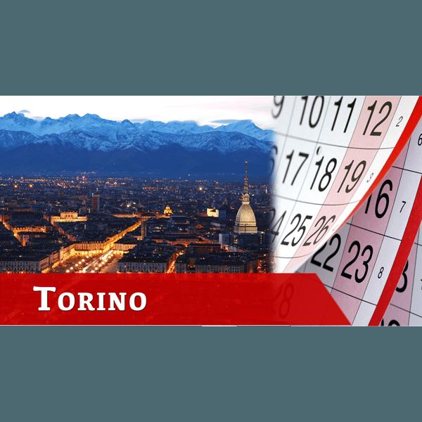 incontro a Torino